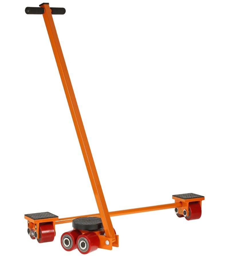 cargo trolley 1